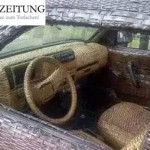 Auto Rattan