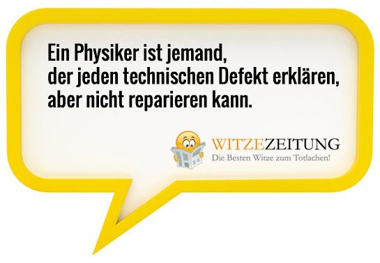 Physikerwitze