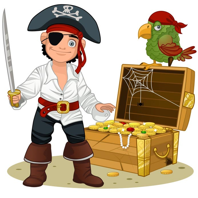 Piratenwitze