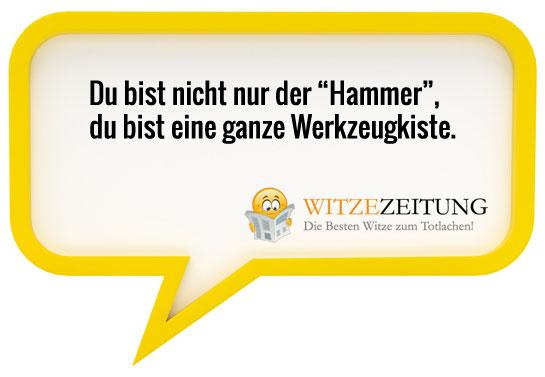 Hammer Witze