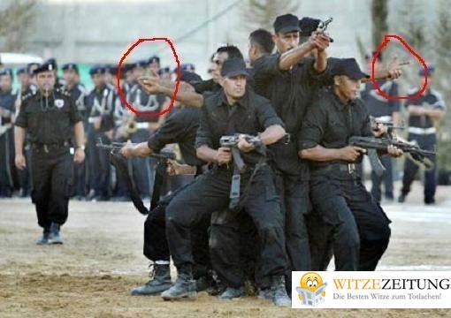 Soldatenwitze