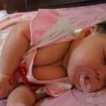 Baby Brüste