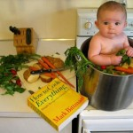 Baby kochen