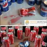 Cola Pepsi