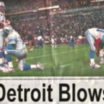 Detroit Blows
