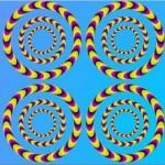 Optische Täuschung Nr. 3