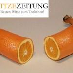 Orange Banane