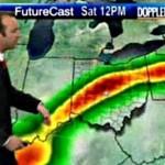 Wettervorhersage Penis