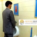 Herren WC Längen
