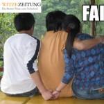 Falsche Liebe