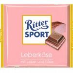 Ritter Sport Leberkäse