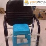 Stuhl Sitzfläche